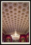 The Ceiling of the Great Dining Room