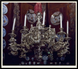 The Silver Chandelier, 1694?