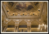 Grand Staircase Ceiling