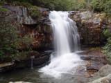 Bullet Creek Falls 1