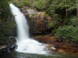 Bullet Creek Falls 2