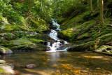 Roaring Fork Falls 3