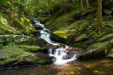 Roaring Fork Falls 4