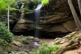 Moore Cove Falls 14