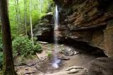 Moore Cove Falls 17