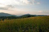 Max Patch Sunset 1