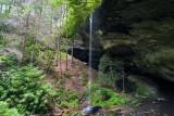 Picklesimer Rock House Falls 1