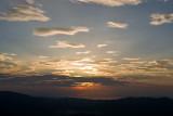 Blue Ridge Parkway Sunrise 4