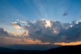 Cowee Sunset 7