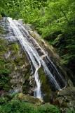 Lower Waterfall on Little Lost Cove Creek 2