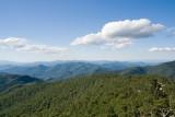 Fryingpan Mountain Firetower 2