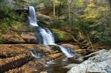 Maidenhair Falls 1