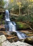 Maidenhair Falls 2