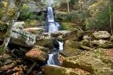 Maidenhair Falls 3