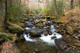 November 21 - Jones Gap State Park, SC