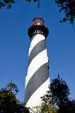 December 5 - St. Augustine, Florida