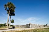 Castillo de San Marcos 1