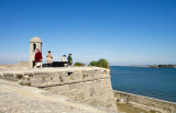 Castillo de San Marcos 11