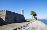 Castillo de San Marcos 13