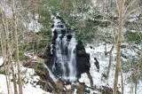 December 18 - Soco Falls & GSMNP