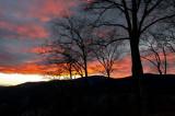 Smokies Sunset 3