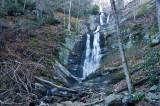 Toms Creek Falls 1