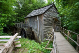 John P Cable Grist Mill 1