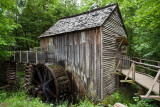 John P Cable Grist Mill 2