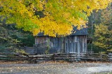 John P Cable Grist Mill 5
