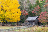 John P Cable Grist Mill 6
