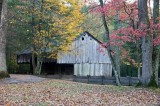 LeQuire Cantilever Barn 1