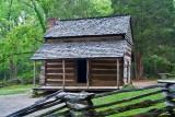 John Oliver Cabin 1