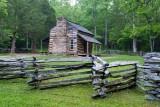 John Oliver Cabin 2