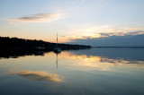 St Johns River Sunset 2