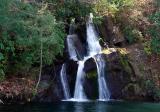 waterfall on Mill Creek 2