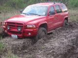 So is it a deer camp or a mud camp...