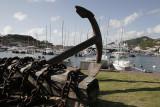 Leeward Sailing 2011
