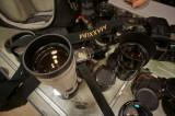 Sony Nex 5 first shots