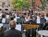 Orchestra playing free concert in Ljubljana.jpg
