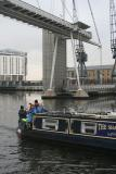 The 'Transporter' Bridge