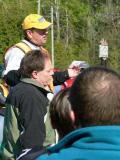 NCKC 2006 Race #1