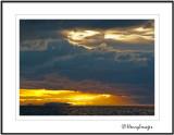 Mittlenatch Sunrise