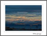 Estero Peak Sunrise