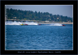 Seafair 2009 Hydroplane Races - Heat 1B