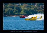 Seafair 2009 Hydroplane Races - Heat 1A