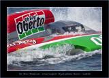 Seafair 2009 Hydroplane Races - U1 Oh Boy! Oberto
