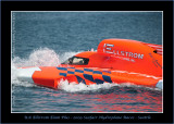 Seafair 2009 Hydroplane Races - U16 Ellstrom Elam Plus