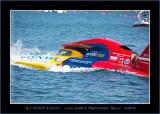Seafair 2009 Hydroplane Races - U17 USNW Express
