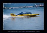 Seafair 2009 Hydroplane Races - UL14 Critical Logic