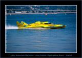 Seafair 2009 Hydroplane Races - U19 Interstate Batteries